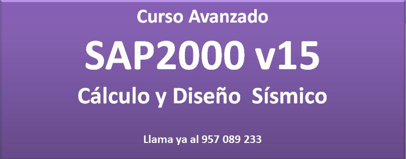 SAP2000. Simmo