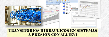 Transitorios Hidráulicos ALLIEVI