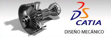 CATIA V5 - Diseño Mecánico