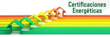 Certificaciones Energéticas en Edificios Existentes