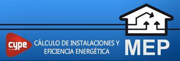 CYPECAD MEP - Instalaciones y Eficiencia Energética