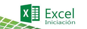 EXCEL 2013 Iniciación