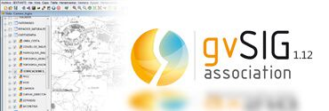 GVSIG 1.12