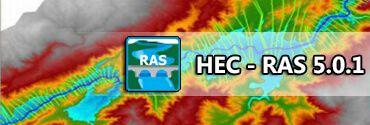 HEC-RAS 5.0.1 Flujo Bidimensional