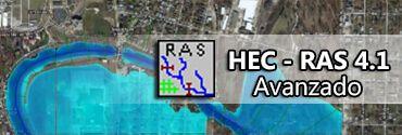 HEC-RAS 4.1 Avanzado