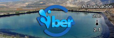 Actualización a IBER 2.0.3 y 2.1