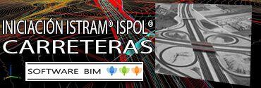 Iniciación ISTRAM® ISPOL® Carreteras