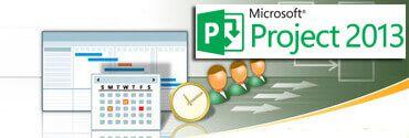 Curso de Microsoft Proyect