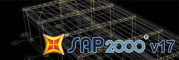 SAP2000 V17 Análisis y Cálculo de Estructuras