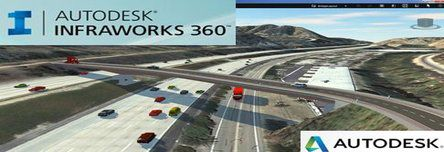 InfraWorks 360. BIM Ingenieria Civil