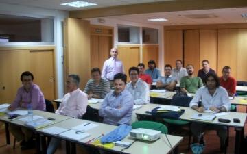 Curso de HEC-RAS en Sevilla