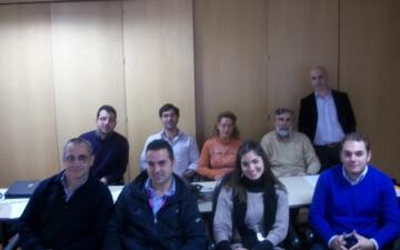 Curso sobre Estudios de Inundabilidad en Huelva