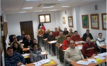 Curso de Estudios de Inundabilidad en Sevilla.